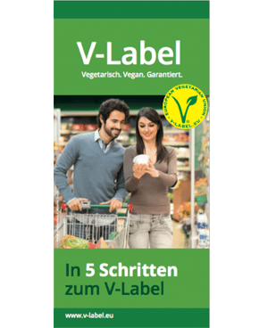 V-Label Brochure