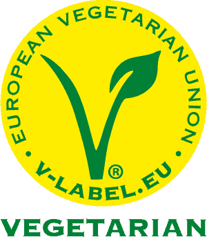 V-Label vegetarian