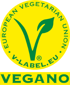 V-Label vegano