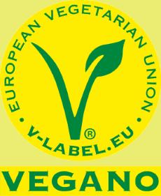 V-Label vegano