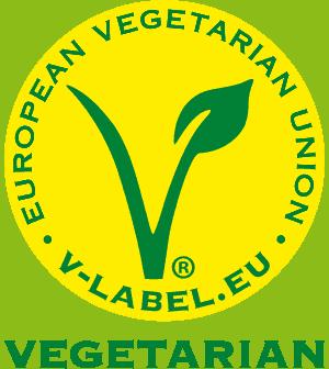 V-Label wegetariański