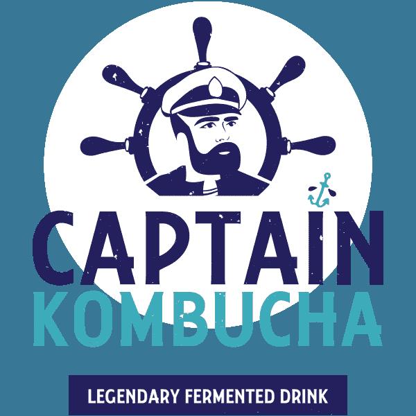 Kaptain Kombucha