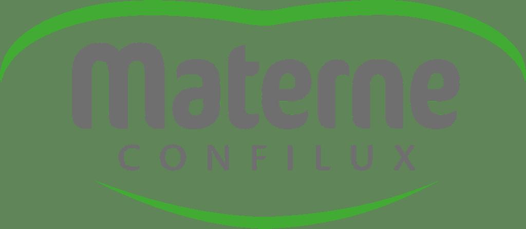 V.025 Logo Materne Confilux vect