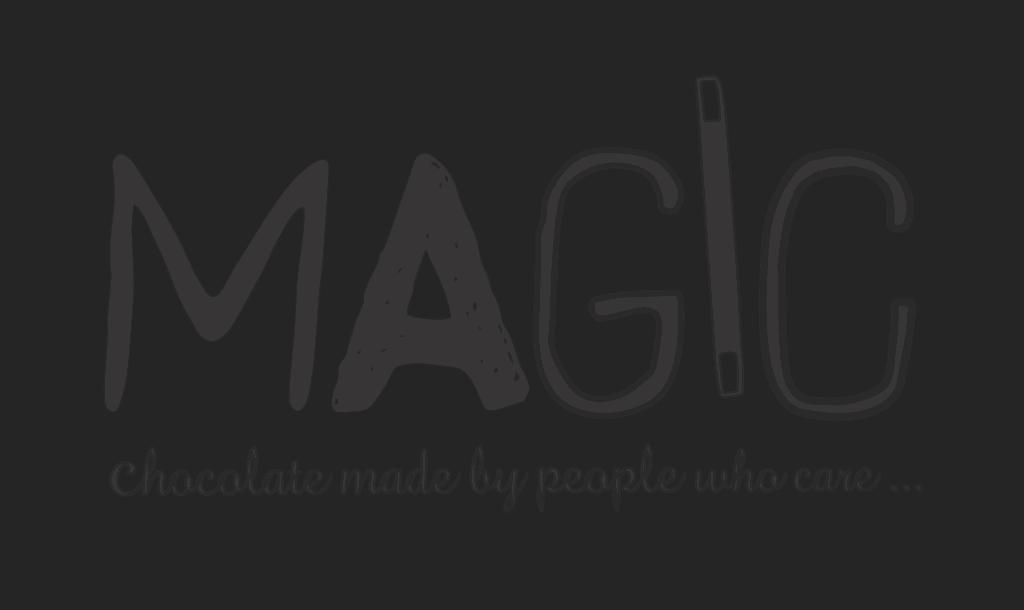 V.026 The Belgian Chocolate Factory Magic