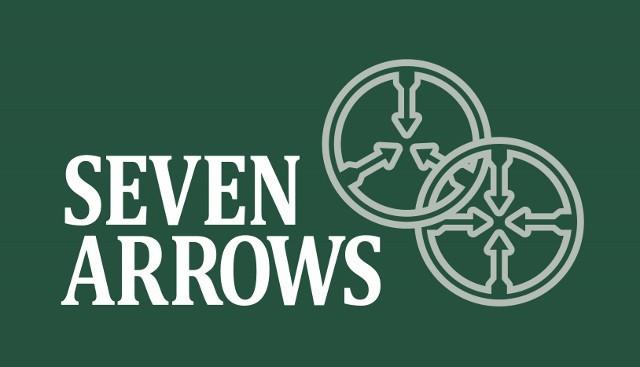 V.031 LOGO IOOP BVBA - Seven Arrows