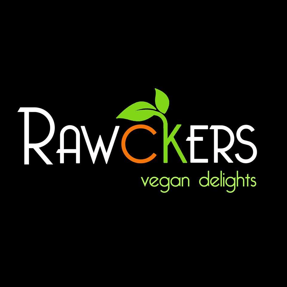 Rawckers Branza Vegana