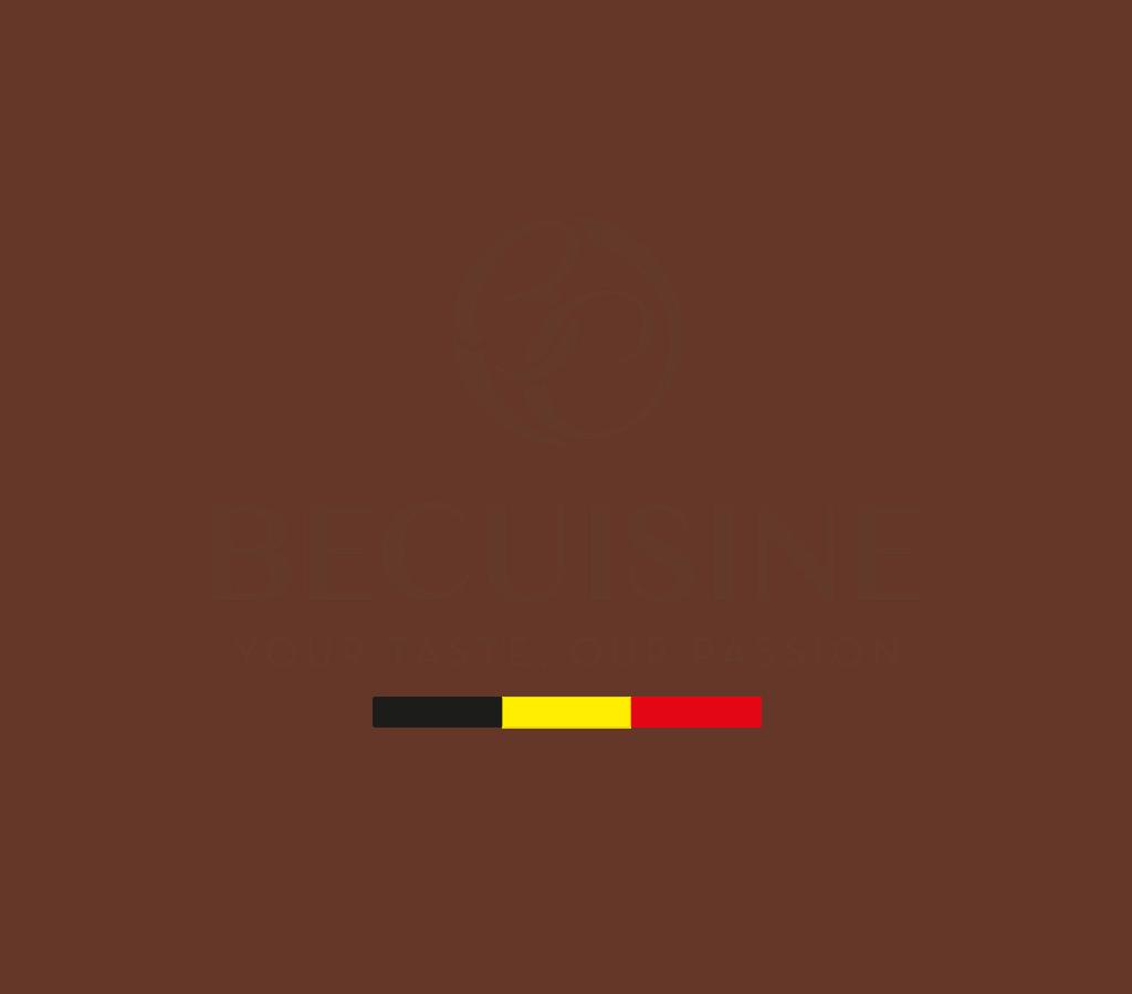 becuisine logo